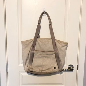 Lululemon Large Bag 🌟